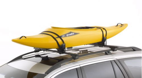 Volvo Canoe/Kayak Holder